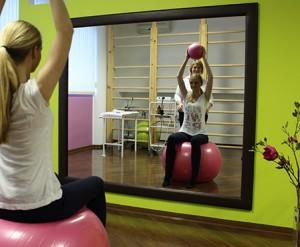 Individualne vaje fizioterapija 2
